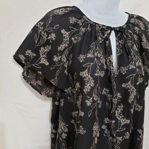 LAST CHANCE Old Navy Blouse M
